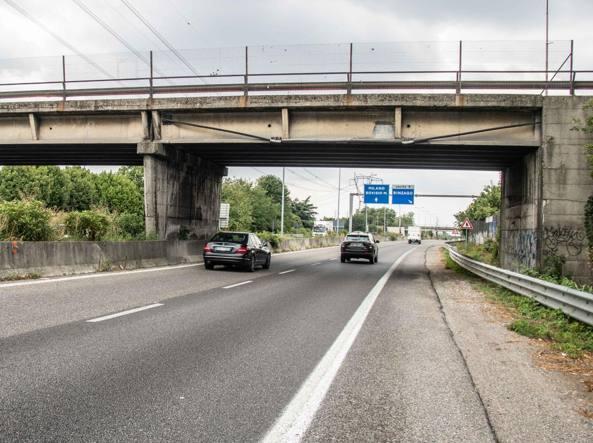 Milano meda i ponti restano aperti li controlliamo non for Meda provincia di