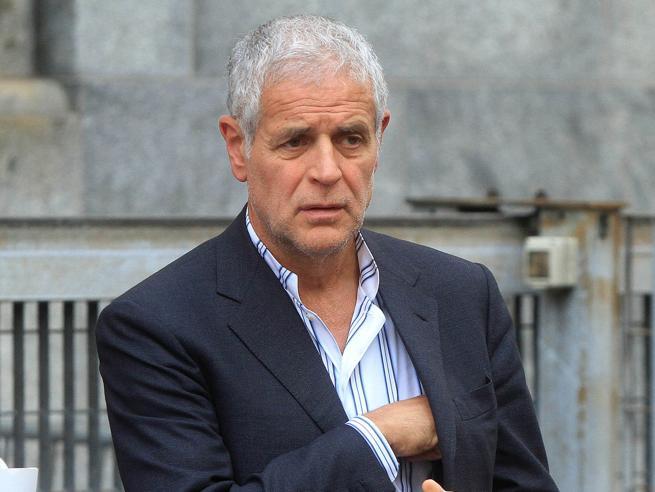 Formigoni, aumentata in appello la pena per il caso Maugeri: