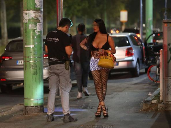 Prostitute low cost milano