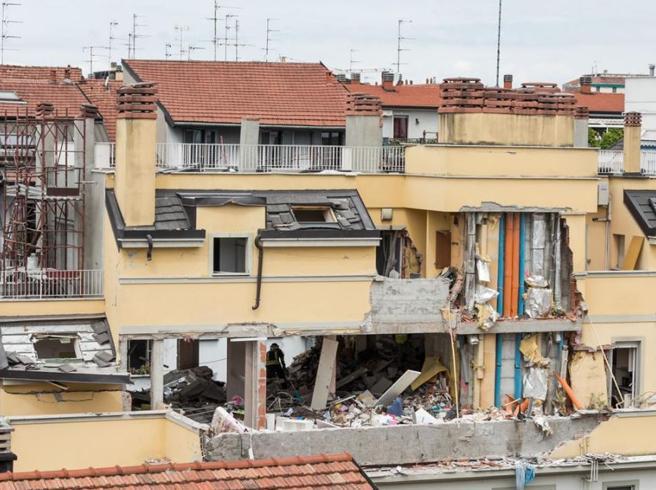 Milano, la strage  di via Brioschi:   condanna a 30 anni per Pellicanò