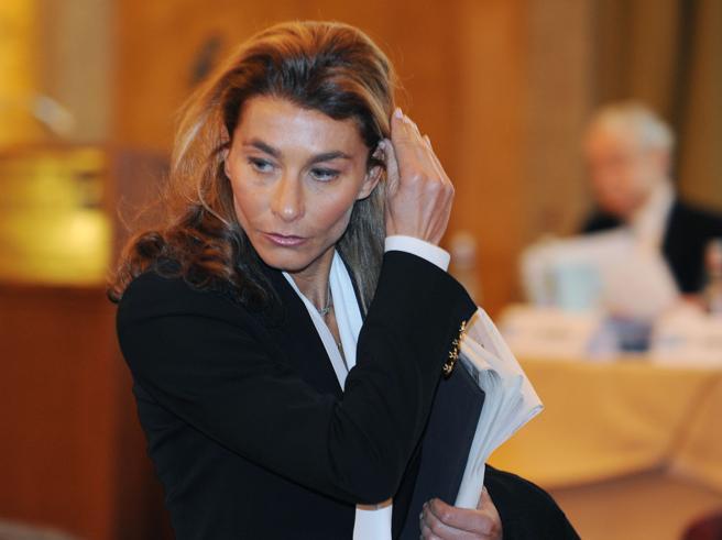 Inchiesta Fonsai, Giulia Ligresti torna  in carcere a San Vittore