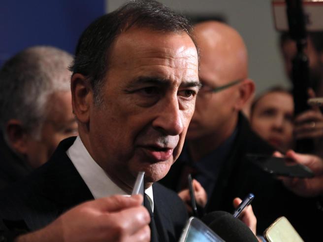 Investimenti esteri, Sala: «L'Italia perde colpi, Milano un