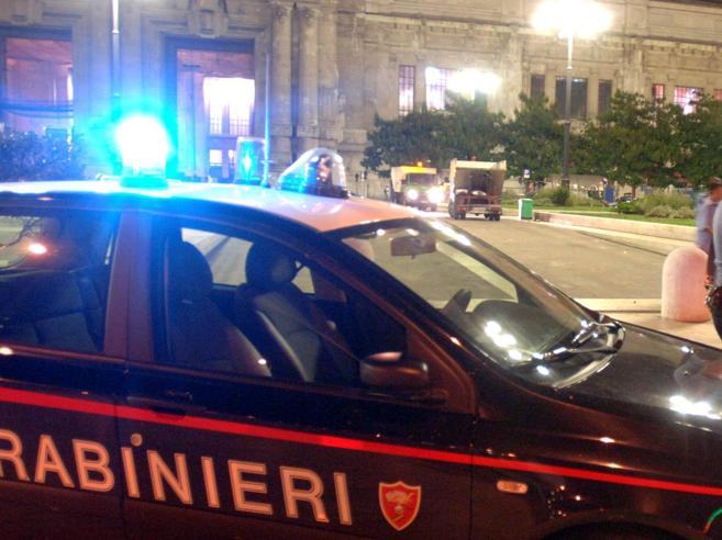Sei colpi in   stradain un'ora tra la stazione Centrale e Porta Garibaldi