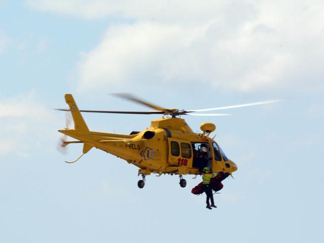 Volo di 50 metri durante la scalatadi una roccia: morta  55enne