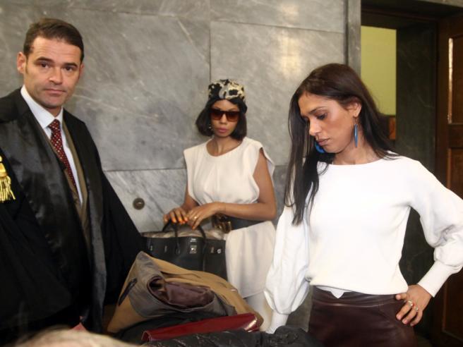 Processo Ruby ter,  il pm: «Danno da stress per tre   ragazze» Foto