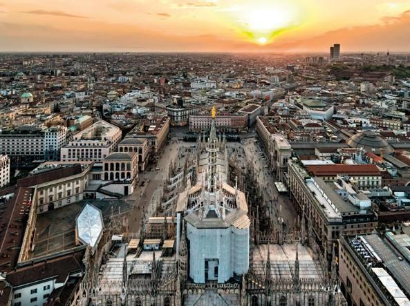 Qualità della vita, Milano è la città dove si vive meglio in Italia. Bolzano seconda e Roma tra le ultime