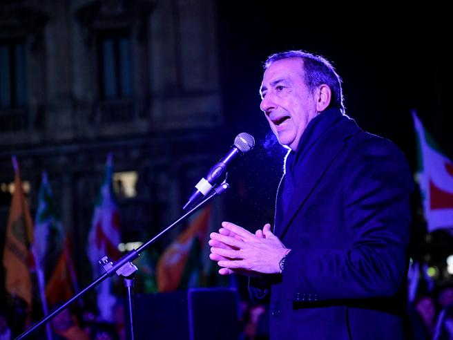 Sala: «Restituirò i diritti ai migranti, da Milano parte la nuova sinistra»