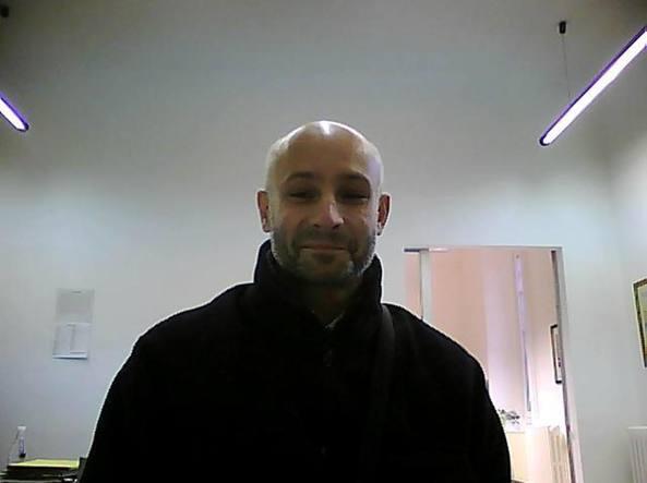 Eugenio Fumagalli, il tassista eroe morto sulla Milano-Meda