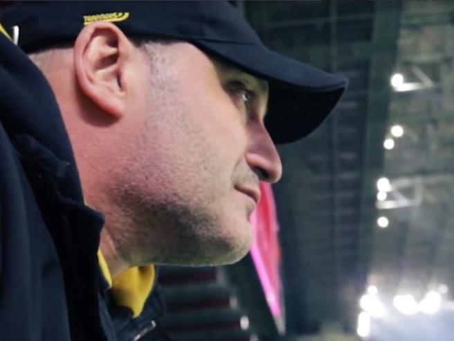 Scontri Inter-Napoli, arrestato Nino Ciccarelli, storico capo dei «Viking» nerazzurri Chi è