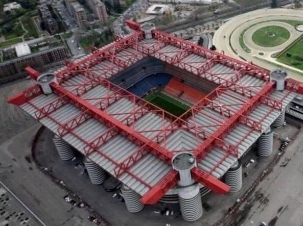Stadio Meazza 27e4de83f3e