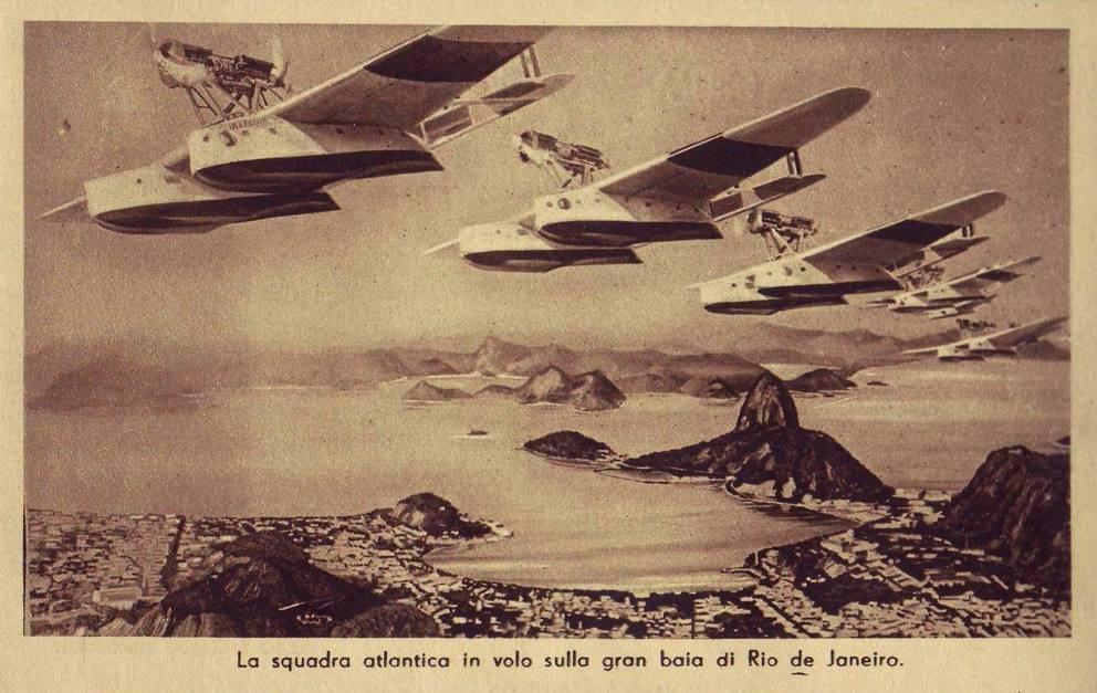 compagnia aerea risalente al 1923