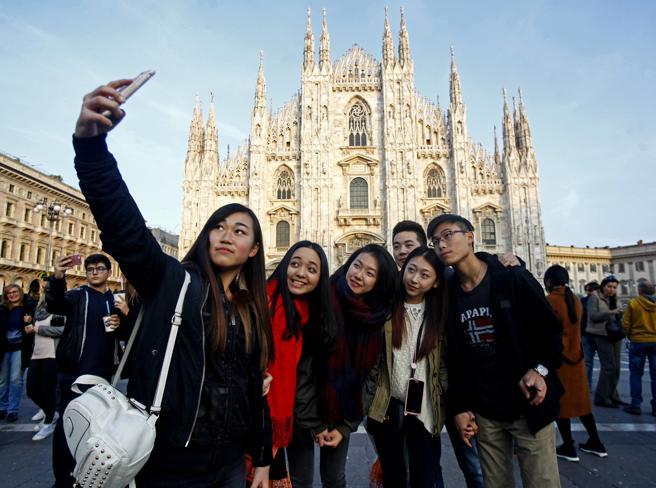 Turisti, al Comune di Milano un «tesoretto» da 54 milioni ...