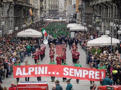 check out b5898 a9418 di Francesco Battistini Trenta e la frase su Salvini  «Lo possono indossare  solo loro» · Le penne nere costruiscono un asilo in Russia di Galli