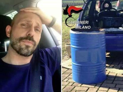 reputable site 1d730 a85dd Secondo quanto ricostruito, il 14 novembre 2017 Raffaele Rullo e Antonietta  Biancaniello narcotizzarono l amico Andrea La Rosa, che aveva prestato loro  30 ...