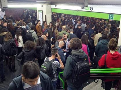 san francisco 02d95 a32e7 Dalle 8 alle 10.50 i treni non hanno viaggiato fra le stazioni di Udine e  Cernusco e fra Udine e Cologno Nord. Bus sostitutivi presi d assalto