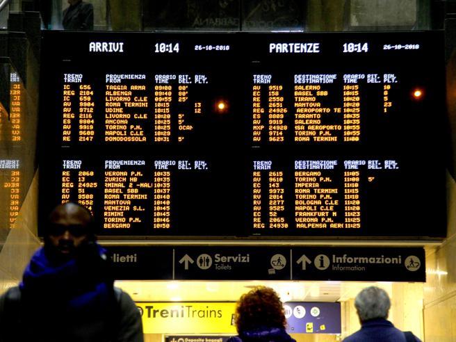 Sciopero 17 maggio 2019, venerdì treni e mezzi Atm a rischio