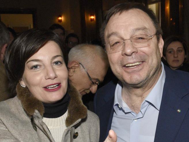 Finanziamento illecito, indagati Lara Comi (FI) e Bonometti, capo di Confindustria lombarda