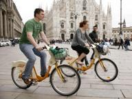 Flotta e nuove stazioni: ricambio bike sharing. Bando per sostituire Ofo