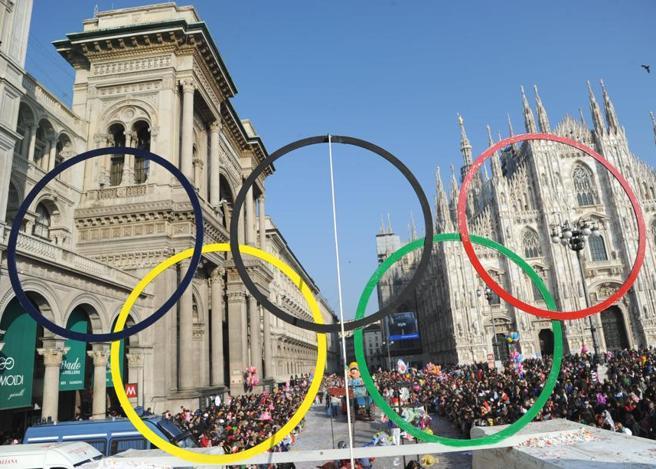 Budget, impianti e consenso: così Milano e Cortina avanti sui Giochi