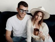 Beatrice Valli e Marco Fantini: in vetrina la giornata tipo di una famiglia social