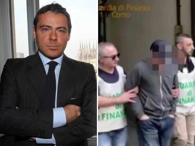 Alessandro Proto  arrestato di nuovo  «Truffa a malata di cancro» Video