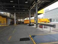 Operaio muore nel deposito Dhl dell'aeroporto di Malpensa