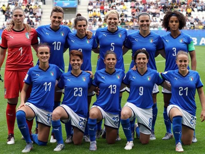 Mondiali femminili di calcio: ecco i locali  dove vedere Italia-Brasilea Milano