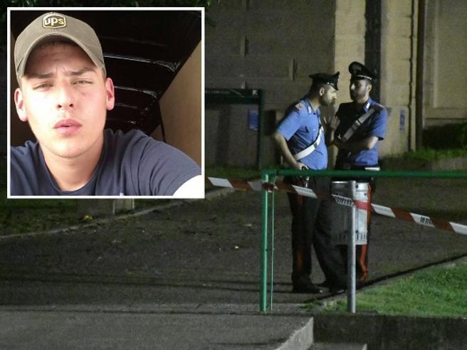 Ragazzo ucciso a coltellate alla festa di paese: arrestato 47enne