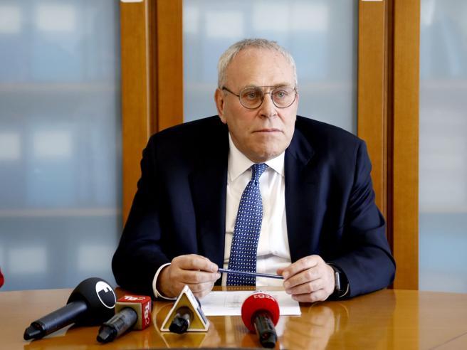 Il procuratore Greco: «Nel Csm umilianti logiche romane»