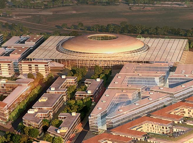 Dal PalaItalia al Villaggio olimpico: così cambierà Milano|D