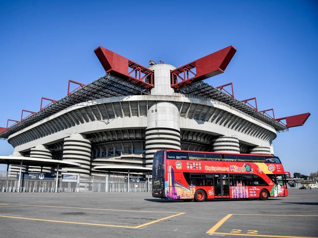 San Siro, patto Inter Milan: «Lo demoliremo e ne faremo uno
