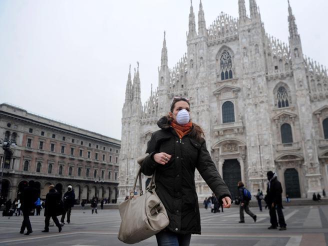 Lo smog e il caldo indeboliscono il cuore: la ricerca nel Milanese