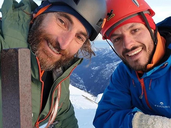 Francesco Cassardo,  in salvo l'alpinista  gravemente ferito in Pakistan