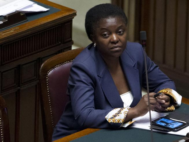 Aveva ritratto la Kyenge come una scimmia, condannato a sei mesi