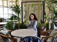 Milano d'agosto, Luisa Beccaria: «Il giardino segreto di Villa Reale ma anche il Jamaica»