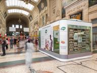 Stazione Centrale, alla scoperta dei sapori italiani con il temporary store di Pam Panorama