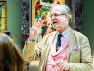 Grande Brera, il ministro Bonisoli: «Fiducia a James Bradburne, accolte le modifiche per Palazzo Citterio»