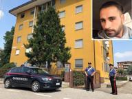 Uccise cugino per gelosia, gip convalida il fermo: «Furia omicida»
