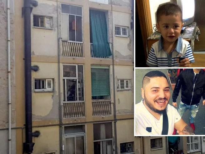 Il delitto del piccolo Mehmed: nella casbah di via Ricciarellinon è cambiato  niente Le foto