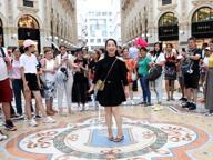 Hotel in centro a Milano, un agosto d'oro: «Aumenta l'offerta culturale»