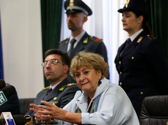 In pensione Ilda Boccassini, la pm simbolo delle inchieste su Berlusconi
