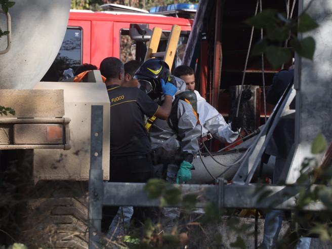 Incidente Arena Po, gli operai morti per salvare i colleghi