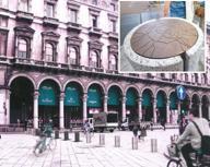 Milano, via le barriere in piazza Duomo: arrivano i nuovi pilomat