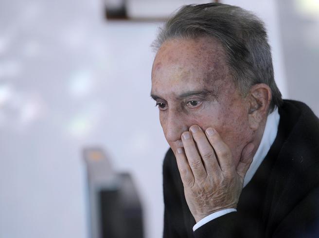 Emilio Fede evita il carcere: concessa la detenzione domiciliare