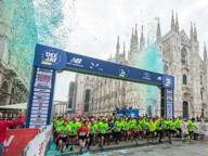 Deejay Ten Milano, in 40 mila di corsa per la città