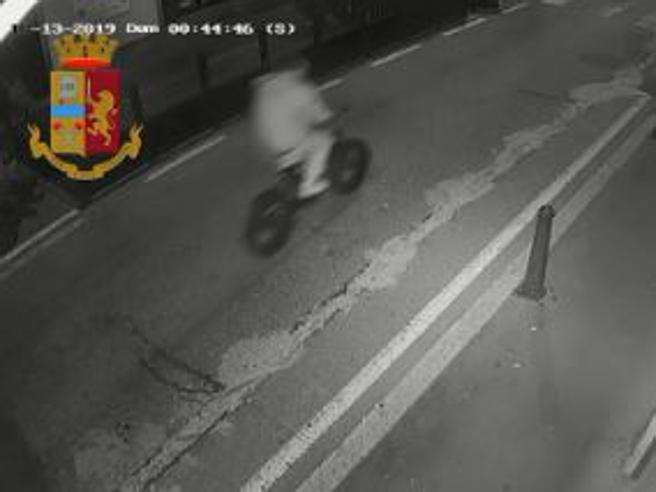 Ragazzina sfregiata da sconosciuto: un arresto Il video