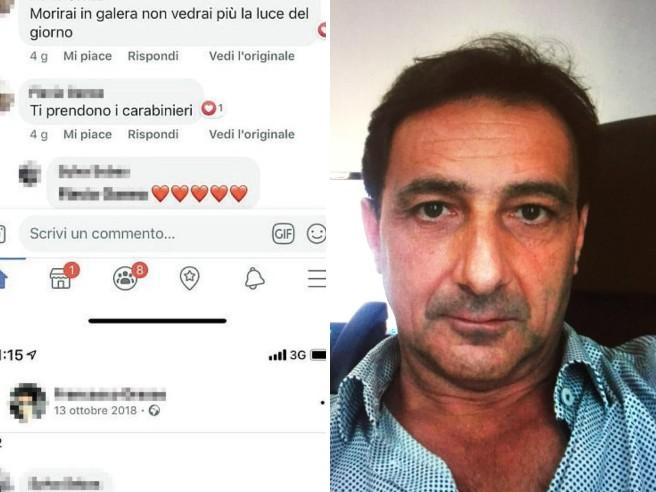 La sorella lo crede morto, invece è in carcere a Nizza  accusato di  stupro e torture