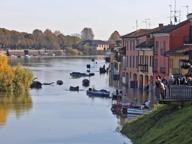 Maltempo, ceduta a Pavia sponda del Ticino. E nel Bresciano isolate due frazioni|Il meteo