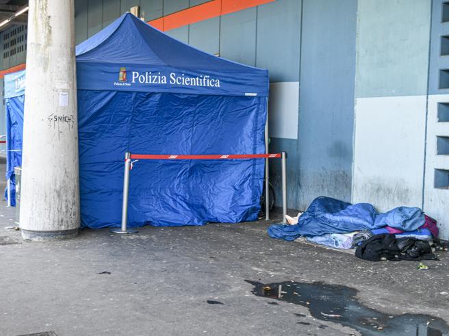 Clochard trovato morto dopo notte fredda. Appello del sindaco Sala ai milanesi