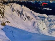 Valanga Bergamo, tre alpinisti travolti in alta Val Brembana